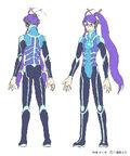Illu Kentaro Vocaloid Kamui Gakupo img-1.jpg