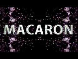 MACARON cover image