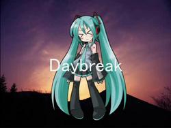 Daybreak(samfree)