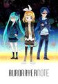 Aurorayer Note Manga.png