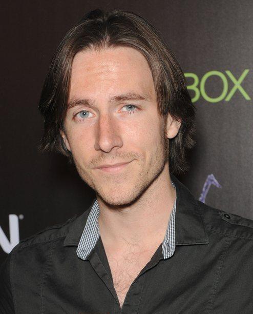 Matt Miller actor