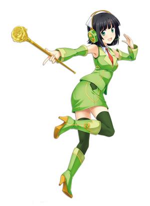 Kyomachi Seika May13