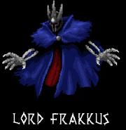 Lord Frakkus