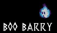 Boo Barry