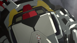 S2E01.229. Keith with hand on Black Lion's chin