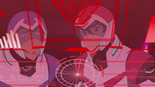 109a. Lance and Keith can't figure out Galra tech 2