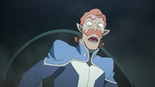 97. Coran freaks out after one second awake