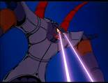 Ep.24.7 - Beastman Catgun also has eye lasers