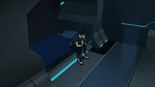 S2E03.306. Keith musing in his dark room