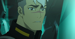 108. Shiro heard something go bump in the night