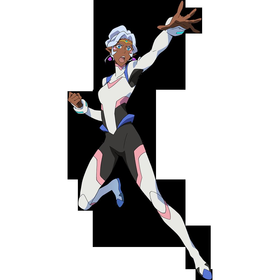 allura legendary defender voltron wiki fandom powered by wikia