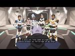 Team Voltron with Ulaz