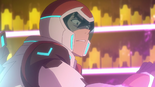 233. Keith shocked at the resistance