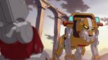 216. Yellow Lion my bad