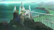 Arus - Castle of Lions