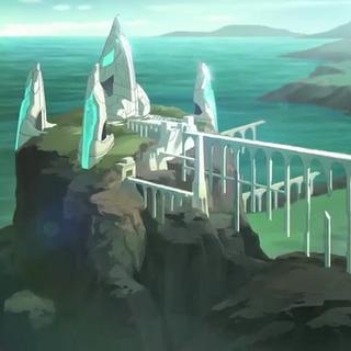 Castle of Lions.