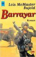German Barrayar 1997