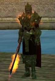 King's Suit