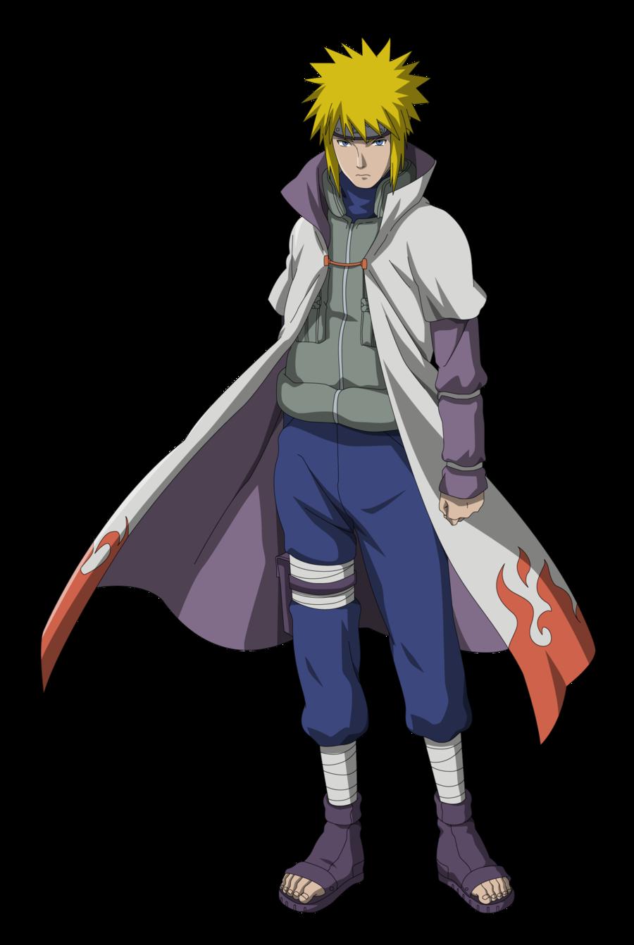 Minato Namikaze | VS Battles Wiki | FANDOM powered by Wikia