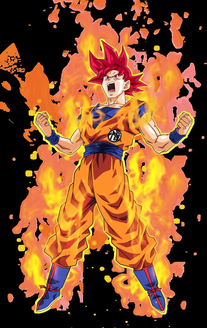 Super saiyan god vs battles wiki fandom powered by wikia - Sangoku super sayen 2 ...