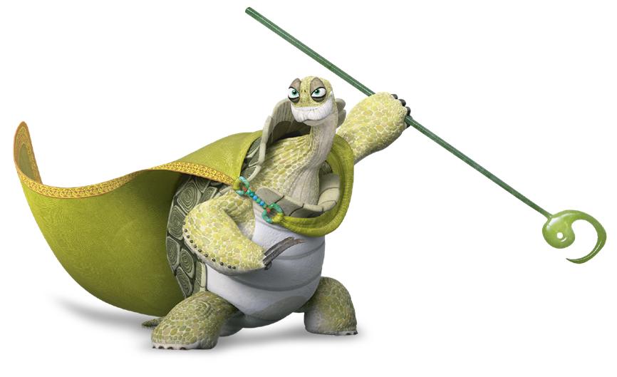 Kung Fu Panda Oogway Quotes: Oogway (Kung Fu Panda)