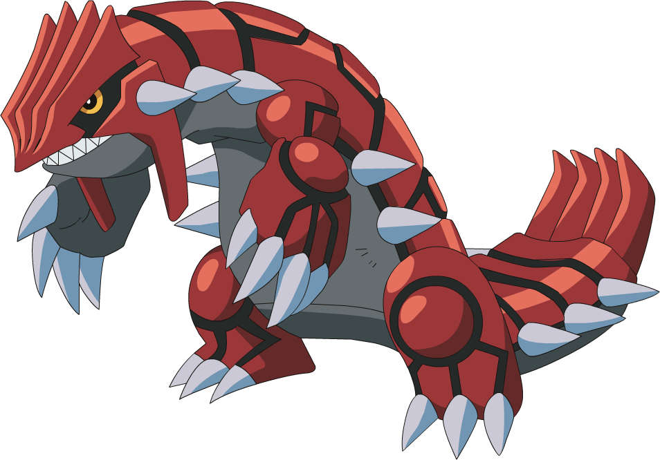 Image result for groudon