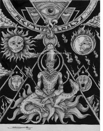 Nyarlathotep rites
