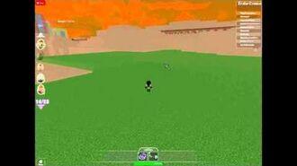 ROBLOX Easter Egg Hunt 2013 - Cataclysmic Egg-0