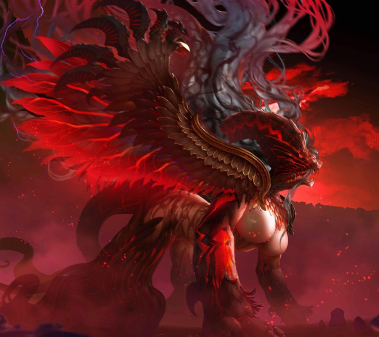 fate beast_Tiamat (Fate/Grand Order) | VS Battles Wiki | FANDOM powered by Wikia