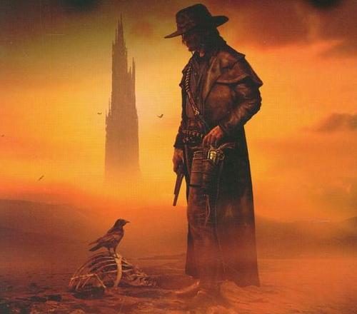 Stephen King Dark Tower VII SIGNED 1st