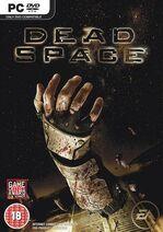 DeadSpace PC boxart