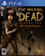 TheWalkingDeadATelltaleGameSeriesSeasonTwo(PS4)