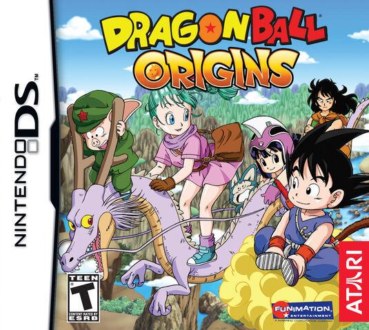 File:Dragon Ball Origins DS Cover.jpg