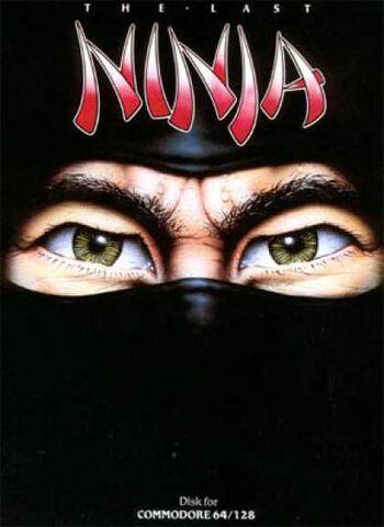 File:Last Ninja C64 cover.jpg