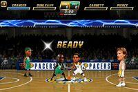 NBA Jam iOS screenshot