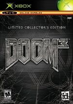 Doom 3 Limited Collector s Edition