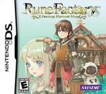 Rune Factory DS
