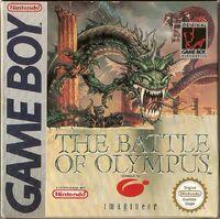 BattleofOlympusGB