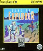 DungeonExplorer