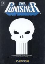 Punisher flyer