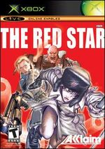 The red star xbox