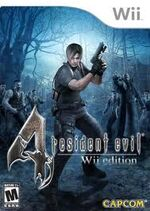 Residentevil4wiie