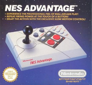 File:NES Advantage Controller.jpg