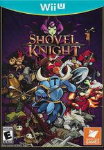 Shovel knight retail