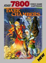 Dark Chambers 7800 Cover