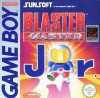 BlasterMasterBoy GB