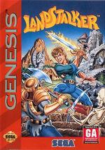 Landstalker-cover