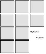 Gamean template