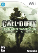 Call of duty modern warfare reflex-orig