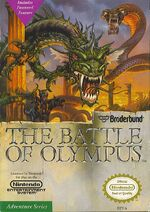 Battleofolympus
